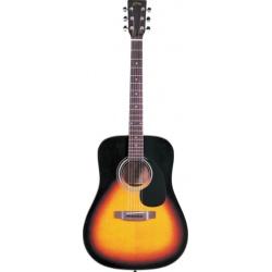 S.yairi エスヤイリ アコースティックギター YDT-18/VS ハードケース付 仕入先在庫品