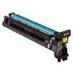 コニカミノルタ イメージングユニット-イエロー(Y) A0DE07E 取り寄せ商品