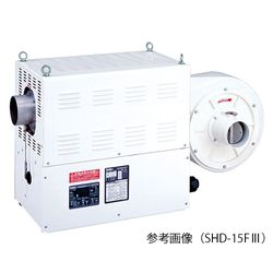 特別オファー スイデン 取り寄せ商品スイデン 熱風機SHD-9FⅡ(SHD-9FII) 取り寄せ商品, ひまわり(介護用品専門店):67801f3f --- greencard.progsite.com