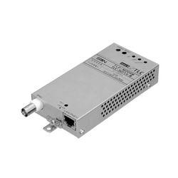 サン電子 PoE Plus対応TLCモデム ターミナル機(マルチキャスト対応)(TLC-30PTA-B) 取り寄せ商品