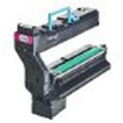 コニカミノルタ 1710603-007 大容量トナーカートリッジ-マゼンタ(M) 取り寄せ商品