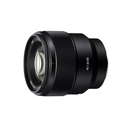 ソニー Eマウント交換レンズ FE 85mm F1.8 SEL85F18 取り寄せ商品