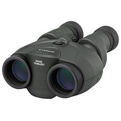 【カード決済可能】【SHOP OF THE YEAR 2017 パソコン・周辺機器 ジャンル大賞受賞しました!】 キヤノン BINO10X30IS2 Binoculars 10×30 IS II(9525B001) 取り寄せ商品
