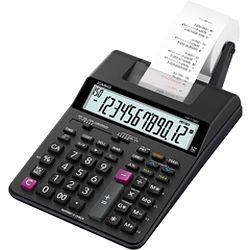 カシオ計算機 プリンター電卓 HR-170RC-BK メーカー在庫品