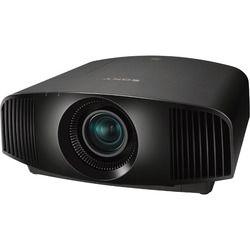 ソニー 4K対応ビデオプロジェクター ブラック VPL-VW255/B 取り寄せ商品
