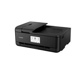 キヤノン インクジェット複合機 TR9530 BLACK TR9530BK(2994C001) 目安在庫=△