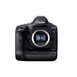 キヤノン EOS-1DXMK3 デジタルカメラ EOS-1D X Mark III(3829C001) 取り寄せ商品