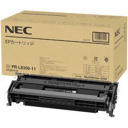 NEC PR-L8300-11 EPカートリッジ 目安在庫=△