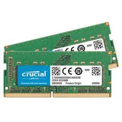 Crucial Micron(Crucial) iMac 5K(2017)メモリ 32GB(16GBx2) DDR4 2400MHz(PC4-1920(CT2K16G4S24AM) 取り寄せ商品