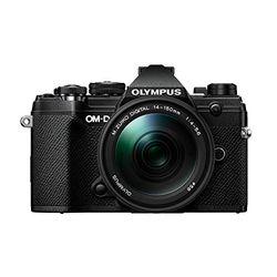 オリンパス OM-D E-M5 MarkIII 14-150mm IIレンズキット ブラック(E-M5 MARKIII14-150MM) 取り寄せ商品