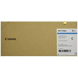キヤノン PFI-1700 C インクタンク(0776C001) 取り寄せ商品