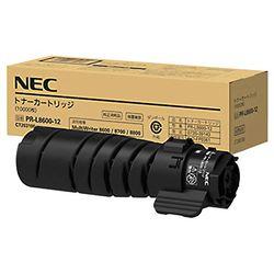 NEC PR-L8600-12 トナー(10K) 目安在庫=△