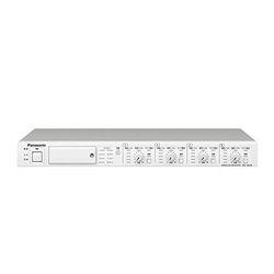 パナソニック WX-SR204A ワイヤレス受信機(4ch) 取り寄せ商品