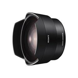 ソニー Eマウント交換レンズ FE フィッシュアイコンバーター SEL057FEC 取り寄せ商品