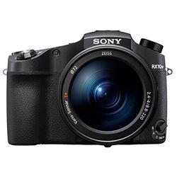 ソニー デジタルスチルカメラ Cyber-shot RX10 IV 2010万画素COMS/光学25倍(DSC-RX10M4) 取り寄せ商品