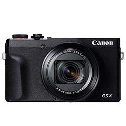 キヤノン PSG5X MARKII デジタルカメラ PowerShot G5 X Mark II(3070C004) 取り寄せ商品