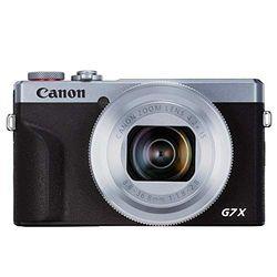 キヤノン PSG7X MARKIII(SL) デジタルカメラ PowerShot G7 X Mark III (SL)(3638C004) 取り寄せ商品