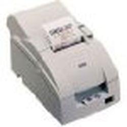 エプソン TM-U220B レシートプリンタ/クールホワイト/シリアル/オートカッター 取り寄せ商品