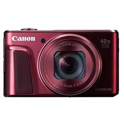 キヤノン PSSX720HS(RE) デジタルカメラ PowerShot SX720 HS (RE)(1071C004) 目安在庫=△