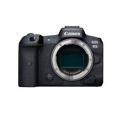 格安新品  キヤノン EOSR5 ミラーレスカメラ EOS R5(4147C001) 取り寄せ商品, 毛呂山町 42b510ae