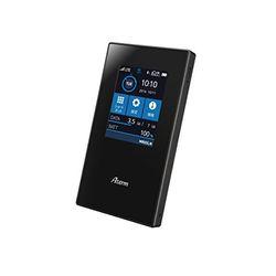 デュアルSIM LTEモバイルルータ NEC Aterm MR05LN PA-MR05LN 目安在庫=△