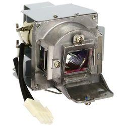 ベンキュージャパン プロジェクター MW820ST用交換ランプ LMW-820ST 目安在庫=△