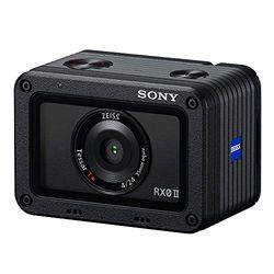 ソニー デジタルスチルカメラ RX0II (1.0型/2100万画素CMOS) DSC-RX0M2 目安在庫=△