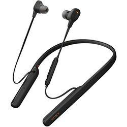 ソニー ワイヤレスノイズキャンセリングステレオヘッドセット ブラック(WI-1000XM2/B) 取り寄せ商品