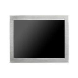 センチュリー 産業用組み込みディスプレイ plus one PRO LCD-M104-V020 取り寄せ商品