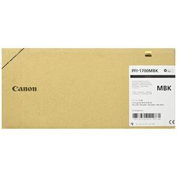 キヤノン PFI-1700 MBK インクタンク(0774C001) 目安在庫=△