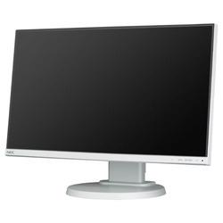 NEC 21.5型3辺狭額縁IPSワイド液晶ディスプレイ ホワイト LCD-E221N 目安在庫=○