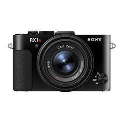 ソニー デジタルスチルカメラ Cyber-shot RX1R II DSC-RX1RM2 取り寄せ商品