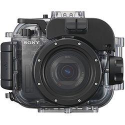 ソニー アンダーウォーターハウジング MPK-URX100A 取り寄せ商品