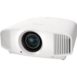 ソニー 4K対応ビデオプロジェクター ホワイト VPL-VW255/W 取り寄せ商品