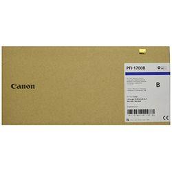キヤノン PFI-1700 B インクタンク(0784C001) 目安在庫=△