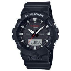 カシオ計算機(CASIO) G-SHOCK(GA-800-1AJF) メーカー在庫品