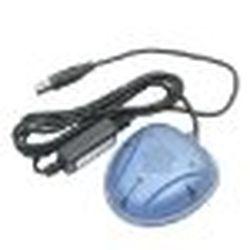 Haicom Electronics GPSレシーバー(USB) HI-204 III-USB 取り寄せ商品