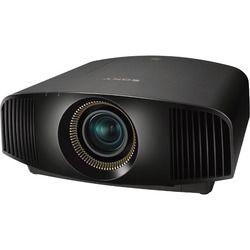 ソニー 4K対応ビデオプロジェクター ブラック VPL-VW555/B 取り寄せ商品