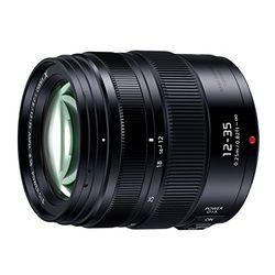 パナソニック デジタル一眼カメラ用交換レンズ H-HSA12035 取り寄せ商品