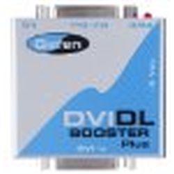 Gefen DVIスーパーブースター(デュアルリンク) EXT-DVI-141DLBP 取り寄せ商品