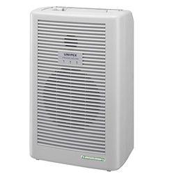 ユニペックス ワイヤレスアンプ 300MHz帯 シングル ライトグレー WA-361A 取り寄せ商品