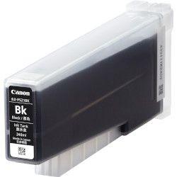 純正品 Canon キャノン BJI-P521BK インクタンク ブラック (7636B001) 取り寄せ商品