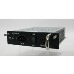 FXC LEX1012用AC電源ユニット(AC100-240V) LEX1910-15 取り寄せ商品