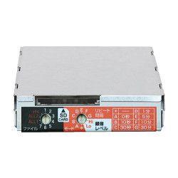 ユニペックス TWB-300シリーズSDレコーダーユニット SDU-300 取り寄せ商品