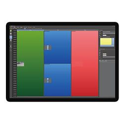 MEDIAEDGE Display Content Manager DCM-J(対応OS:WIN) 取り寄せ商品