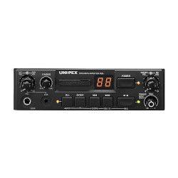 ユニペックス NDS-102A SDレコーダー付車載アンプ 取り寄せ商品