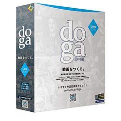 gemsoft DOGA Le版(対応OS:その他)(GG-M001) 目安在庫=△