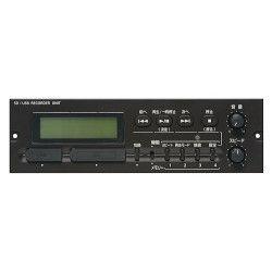 ユニペックス SD/USBレコーダーユニット SDU-201 取り寄せ商品