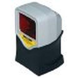 ZEBEX INDUSTRIES INC 定置式 バーコードリーダー ライトグレー Z6010-U 取り寄せ商品