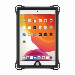 MSソリューションズ iPad mini 4/iPad mini 2019 防水・防塵・耐衝撃ケース ブラック(MS-IP79WP01BK) 取り寄せ商品